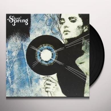 Rockingbirds TILL SOMETHING BETTER COMES ALONG Vinyl Record - Holland Import
