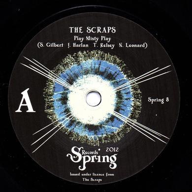 Scraps PLAY MISTY PLAY Vinyl Record
