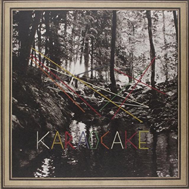 Karaocake