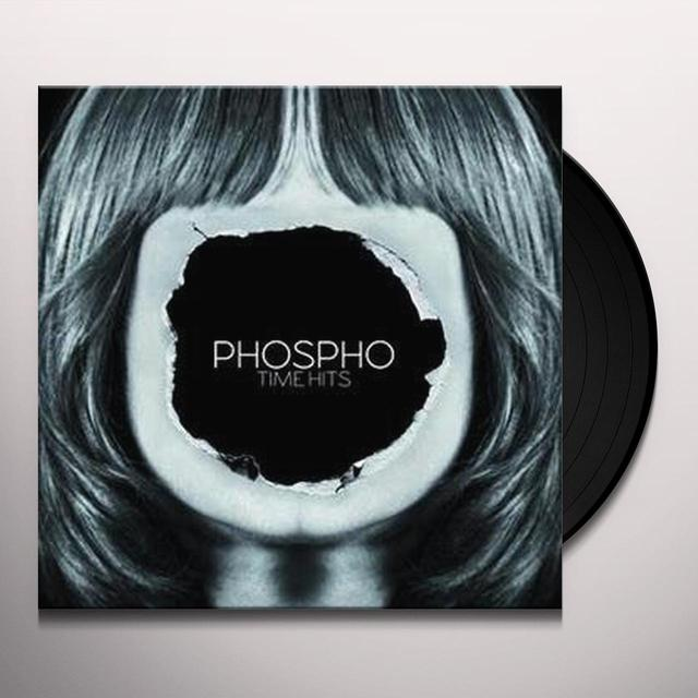 Phospo TIME HITS (FRA) Vinyl Record