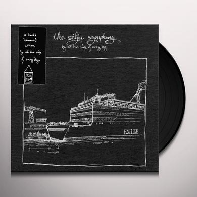 At The Close Of Every Day SILJA SYMPHONY Vinyl Record