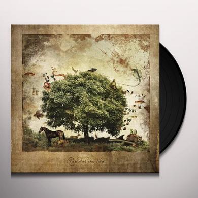 PARADIES DER TIERE Vinyl Record