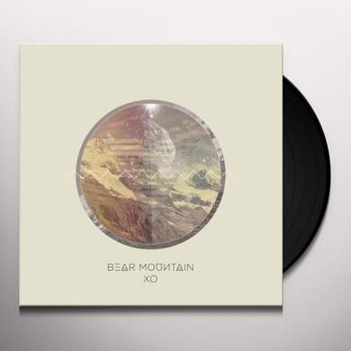 Bear Mountain XO Vinyl Record