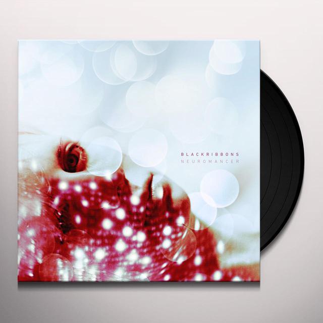 Black Ribbons NEUROMANCER-LP Vinyl Record