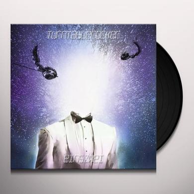 Turntablerocker EINS ZWEI Vinyl Record