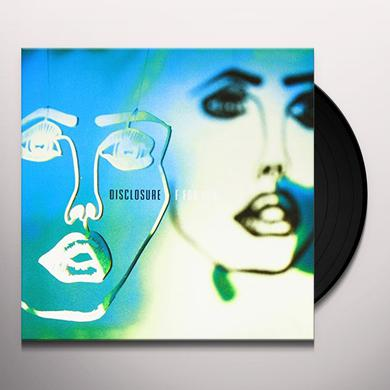 Disclosure F FOR YOU Vinyl Record