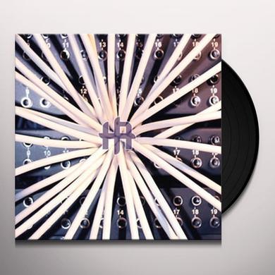 Huminoida WHITER ALBUM Vinyl Record - Holland Import