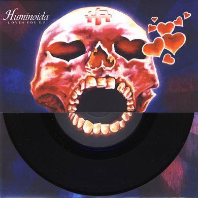 Huminoida LOVES YOU Vinyl Record