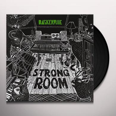 Baskerville STRONGROOM Vinyl Record