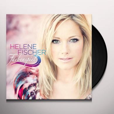 Helene Fischer FARBENSPIEL Vinyl Record - Holland Import