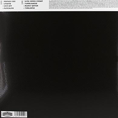 Candybar Planet 32 BITCH Vinyl Record