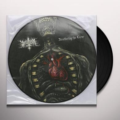 Draugar WEATHERING THE CURSE Vinyl Record - UK Import