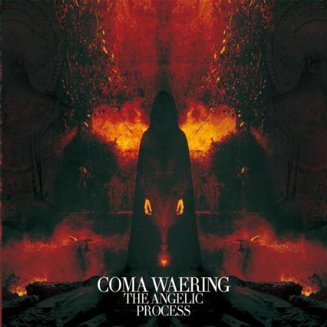 Angelic Process COMA WAERING (PORT) (Vinyl)