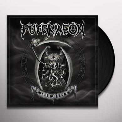 Puteraeon CULT CTHULHU (LIMITED EDITION) (GER) Vinyl Record