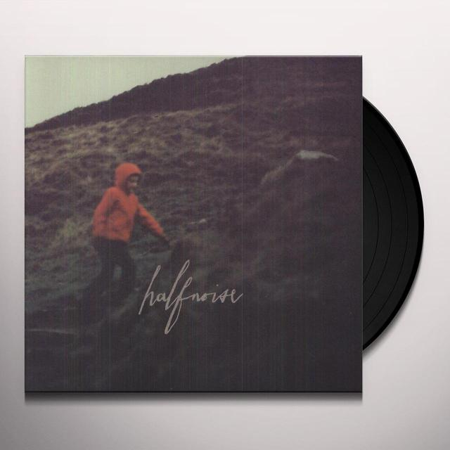 HALFNOISE Vinyl Record - UK Import