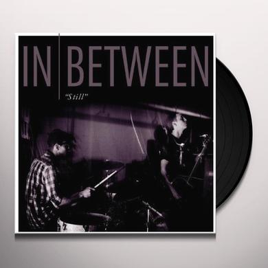 In Between STILL Vinyl Record - UK Import