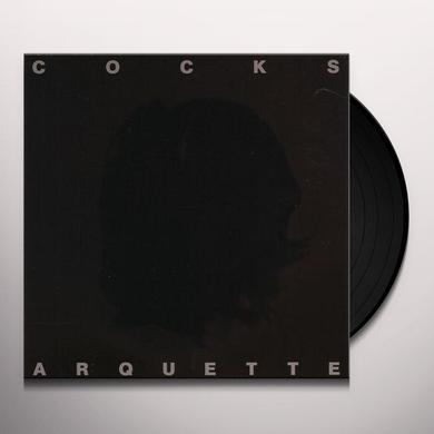 COCKS ARQUETTE Vinyl Record - Australia Import