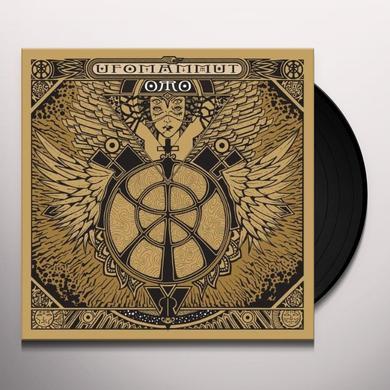 Ufomammut ORO-OPUS PREMIUM Vinyl Record - Australia Import