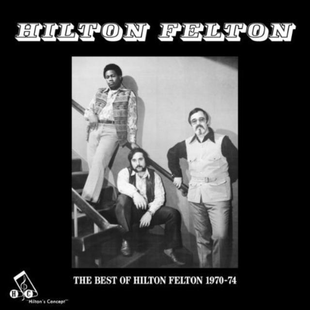 Hilton Felton
