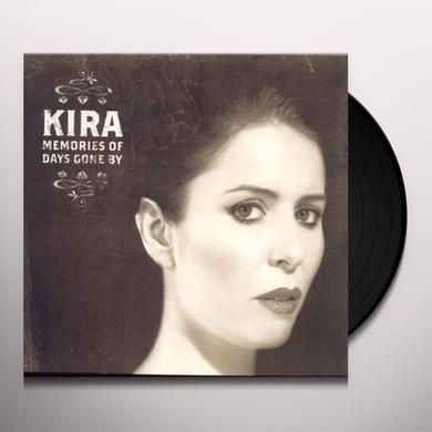 Kira Skov MEMORIES OF DAYS GONE (GER) Vinyl Record