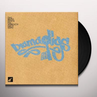 Dramadigs DAS MUSS DOCH NU WIRKL NICHT SEIN Vinyl Record