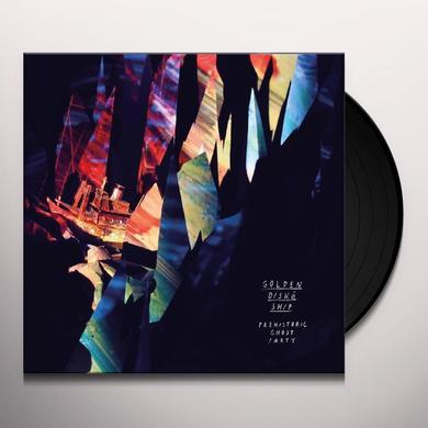 Golden Disko Ship PREHISTORIC GHOST PART Vinyl Record