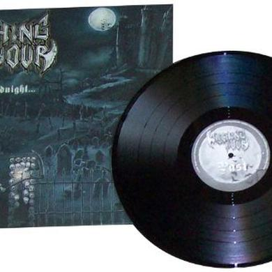Witching Hour PAST MIDNIGHT Vinyl Record