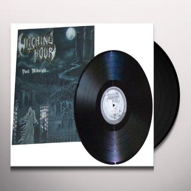 Witching Hour PAST MIDNIGHT (GER) Vinyl Record