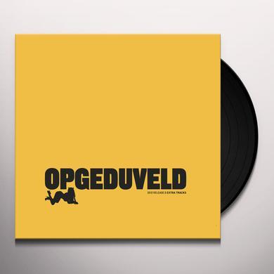 OPGEDUVELD Vinyl Record