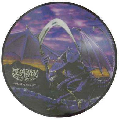 Centinex REFLECTIONS (PICTURE DISC) Vinyl Record