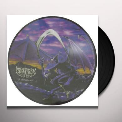 Centinex REFLECTIONS (PICTURE DISC) Vinyl Record - Holland Import