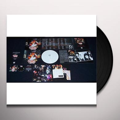 Cloven Hoof SULTAN'S RANSOM (COLORED VINYL) Vinyl Record - Holland Import
