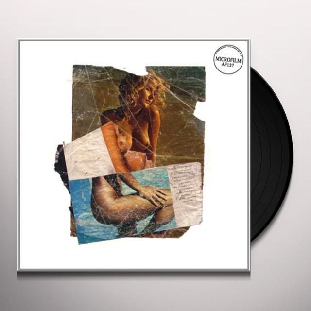 Microfilm AF127 (FRA) Vinyl Record
