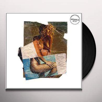 Microfilm AF127 Vinyl Record