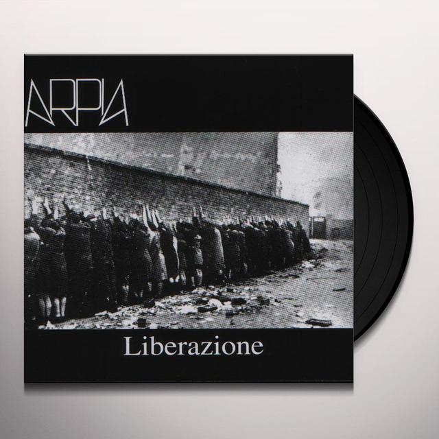 Arpia LIBERAZIONE Vinyl Record