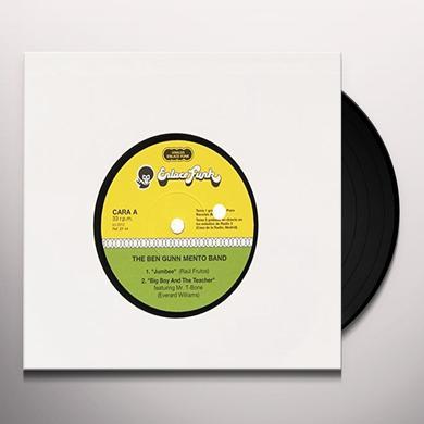 BEN GUNN MENTO BAND Vinyl Record