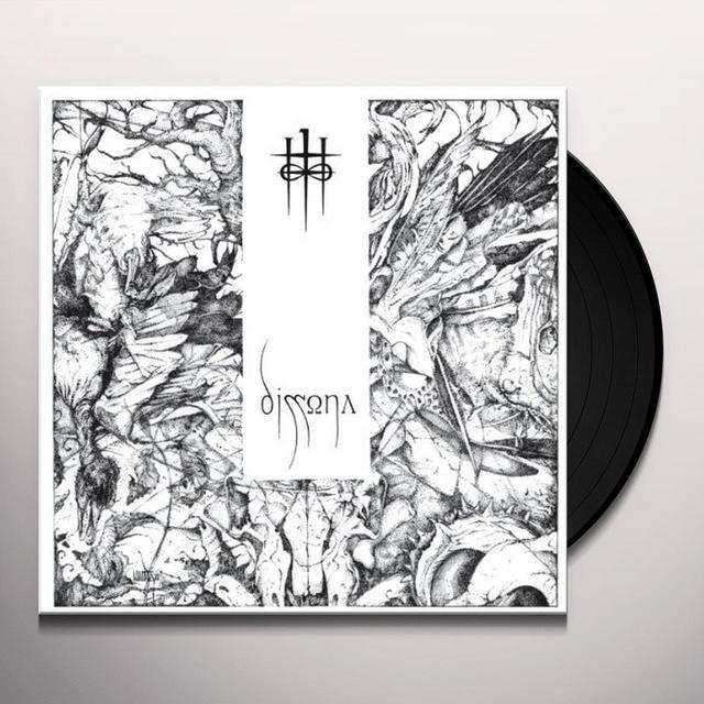Fehler DISSONA Vinyl Record