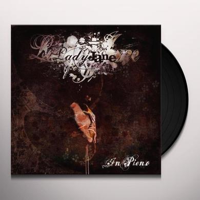 Lady Jane IN PIENO Vinyl Record