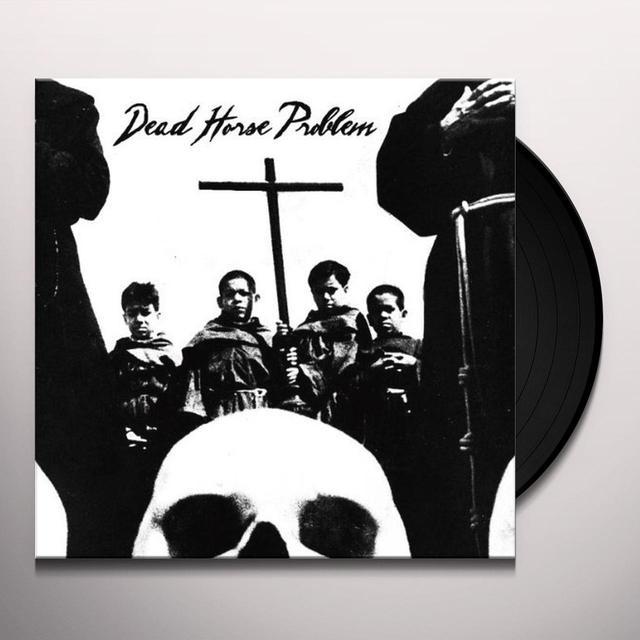 DEAD HORSE PROBLEM (GER) Vinyl Record