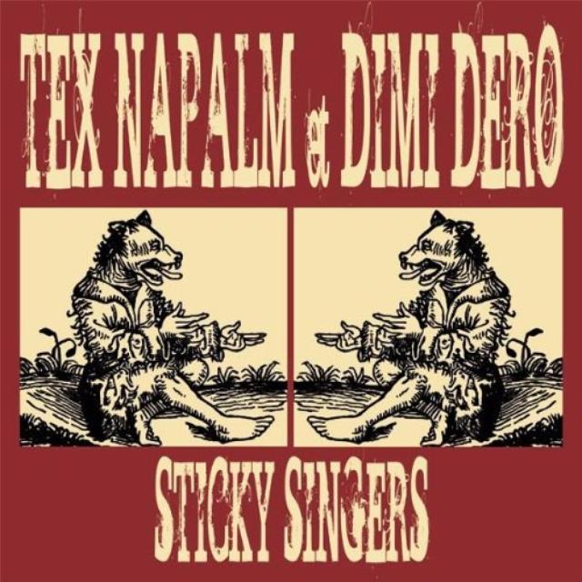 Tex Napalm / Dimi Dero