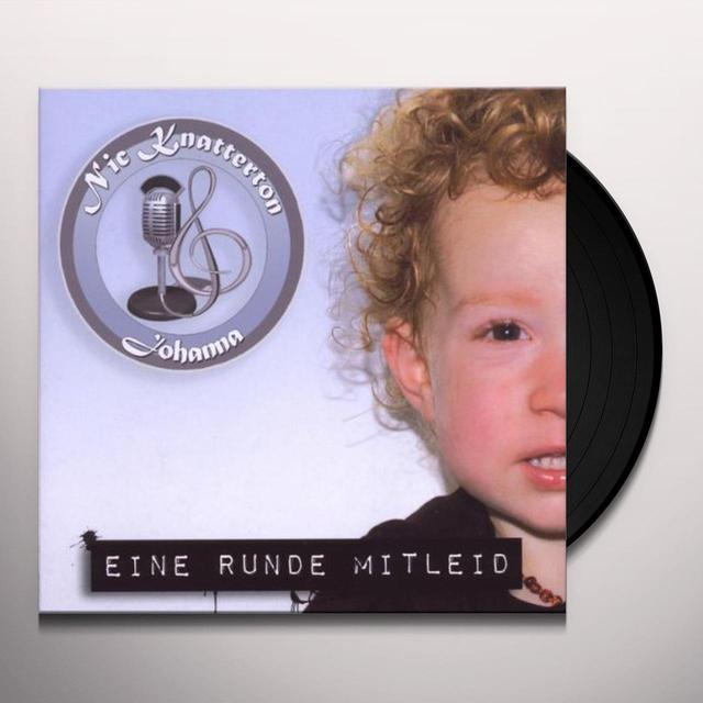 Nic Knatterton NICS NEUES Vinyl Record