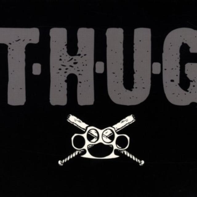 T.H.U.G. (GER) Vinyl Record
