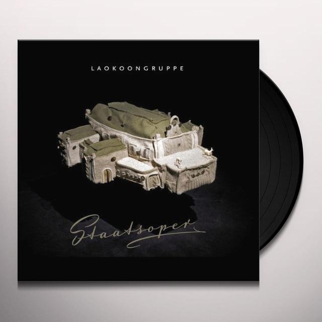Laokoongruppe STAATSOPER (GER) Vinyl Record