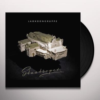 Laokoongruppe STAATSOPER Vinyl Record