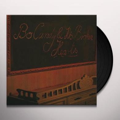 BO CANDY & HIS BROKEN Vinyl Record