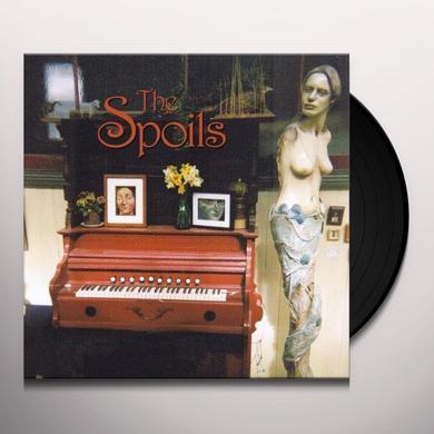 SPOILS Vinyl Record