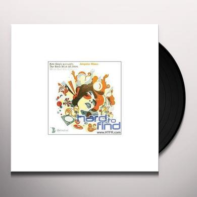 Rock Solid Allstars WHAT GOD HAS CHOSEN Vinyl Record