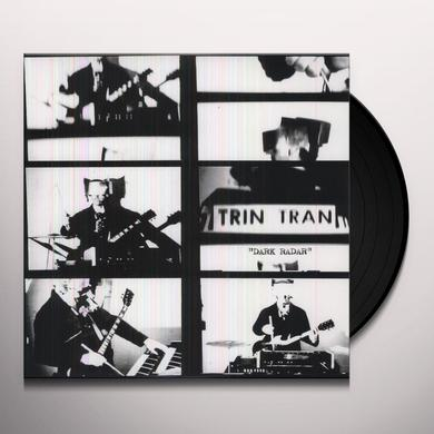 Trin Tran DARK RADAR Vinyl Record - UK Import