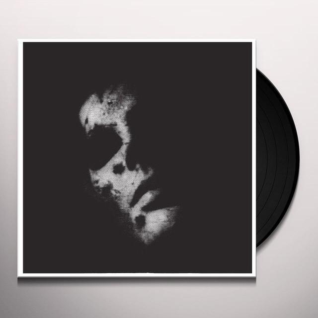 In Solitude SISTER Vinyl Record
