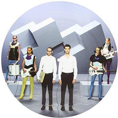 Young Professionals EP Vinyl Record